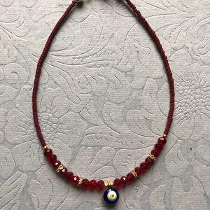 """Jewelry - Turkish """"Evil Eye"""" bracelet"""